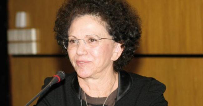 Hakima Himmich, présidente et fondatrice de l'ALCS © DR