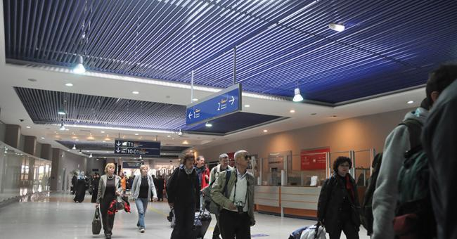 Les Marocains bloqués à l'étranger sont toujours en attente de l'ouverture des liaisons aériennes © DR