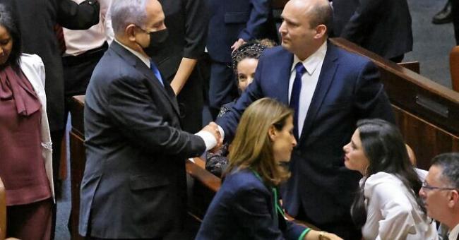 Israël : Naftali Bennett, nouveau Premier ministre du pays