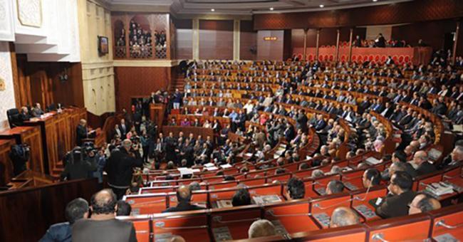 Les élus parlementaires changent de costume généralement durant cette période © DR