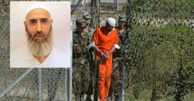 Guantanamo Bay : un Marocain libéré après 19 ans de détention