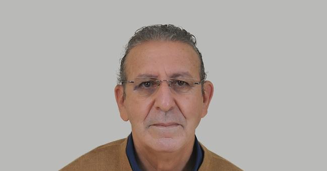 Abdelmajid Belaiche