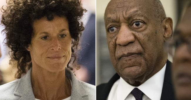 USA : libération de Bill Cosby après trois ans derrière les barreaux