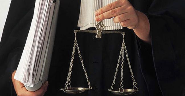 Les  avocats réagissent au projet de loi 38.15 sur l'organisation judiciaire © DR
