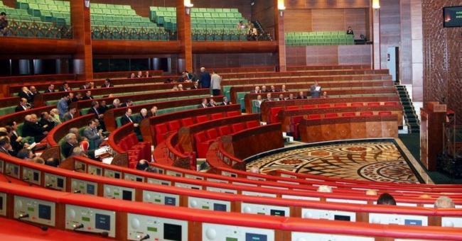 Réforme fiscale : les conseillers adoptent le projet de loi-cadre n°19-69