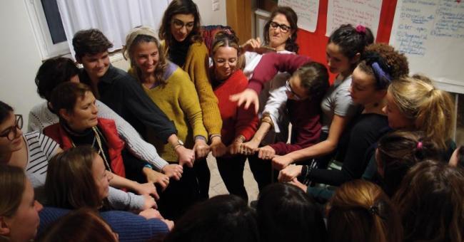 Les femmes ont un rôle majeur à jouer dans le développement des pays de la méditerranée © DR