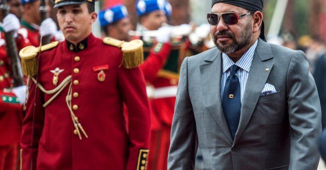 Le Maroc moderne du roi Mohammed VI