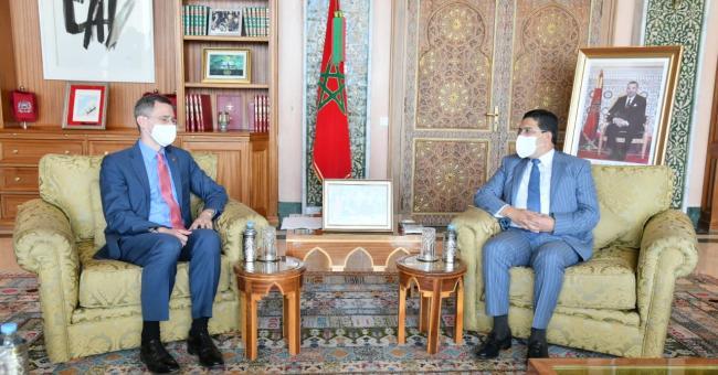USA-Maroc : le partenariat des deux pays de plus en plus fort