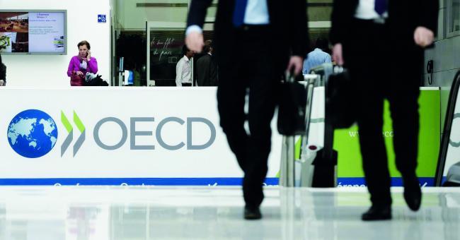 OCDE : 130 pays approuvent un nouveau système de taxation des multinationales