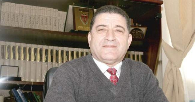 Mohamed Rahj, universitaire et fiscaliste © DR