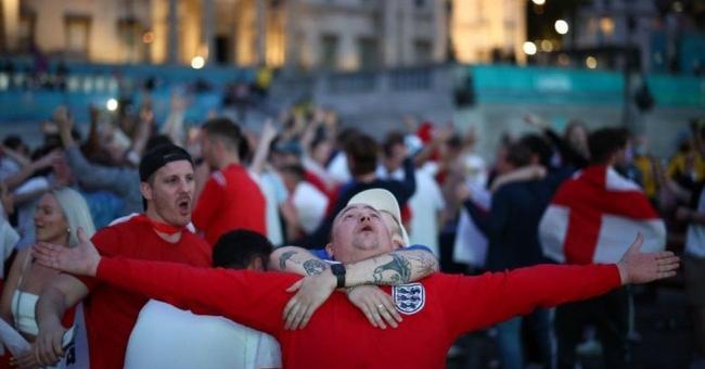 L'Angleterre affrontera l'Italie en finale de la Coupe d'Europe © Reuters