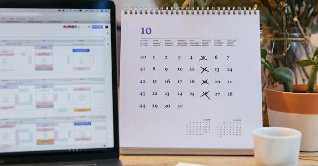 Les avantages de la semaine de 4 jours de travail se confirment