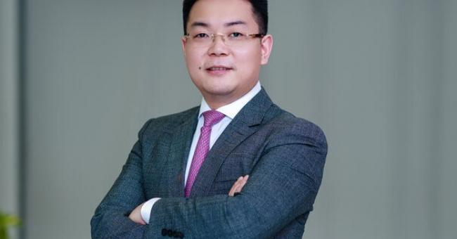 Terry HE, nouveau Président de Huawei Northern Africa © Huawei