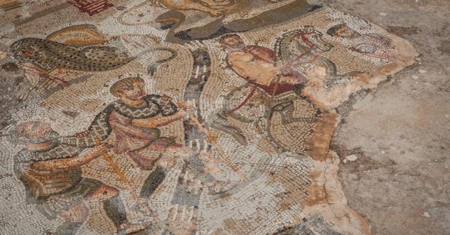 Tunisie : sites, histoire et héritage culturel