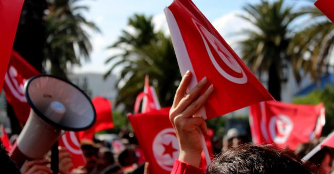 Tunisie : la démocratie du pays menacée