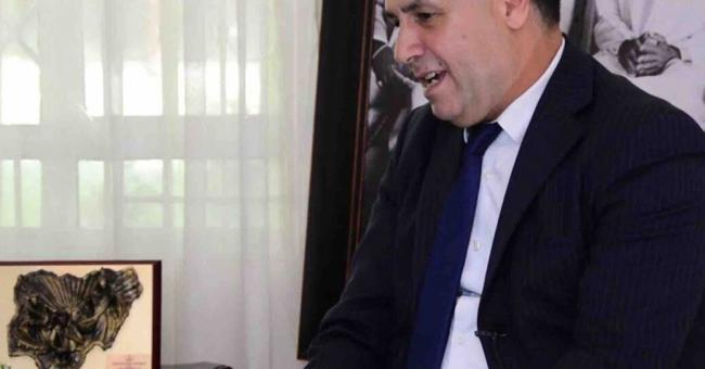 Sahara : l'ambassadeur El Mokhtar Ghambou sollicite le soutien du Kenya
