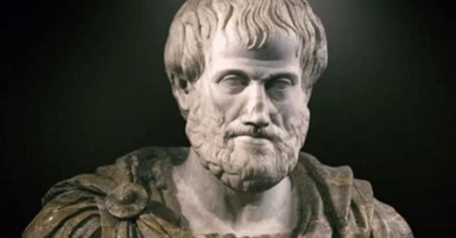 Aristote ©  DR
