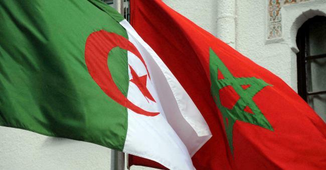 L'Algérie et le Maroc ont rompu mardi dernier leurs relations diplomatiques © DR