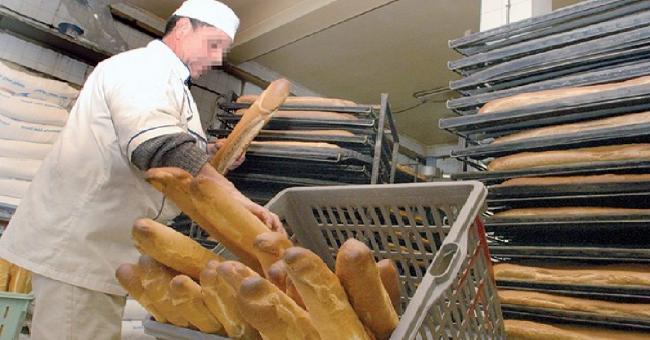L'Algérie connaît une pénurie du pain ordinaire © DR