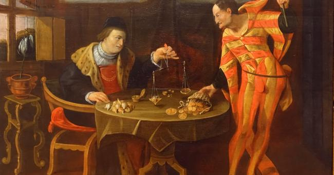 Tulipomanie : le premier krach financier de l'Histoire