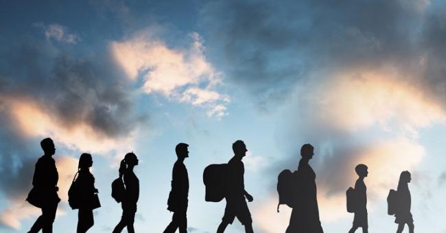 Migration (image d'illustration) © DR
