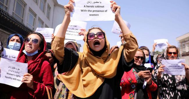 Afghanistan : des manifestations de femmes sévèrement réprimées par les talibans