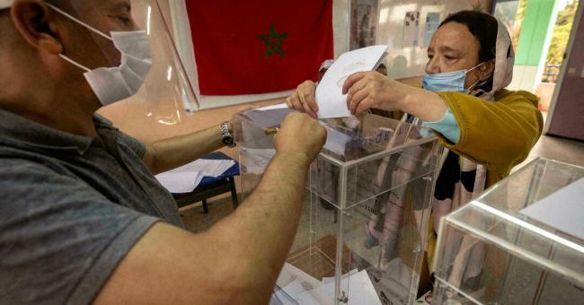 Élection 2021 : 8,78 millions de Marocains ont voté