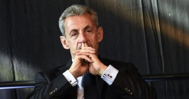 Financement illégal : Nicolas Sarkozy condamné à un an de prison