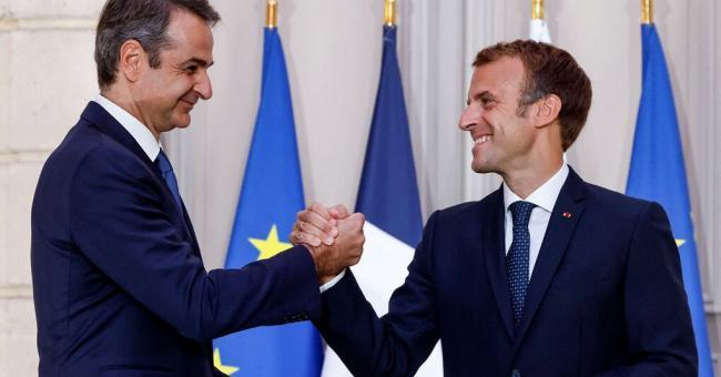 Grèce-France : acquisition prochaine de 3 frégates françaises