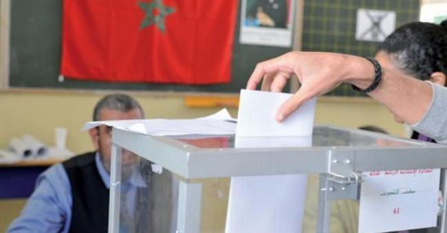 HCP : analyse des primo-votants aux triples élections de 2021