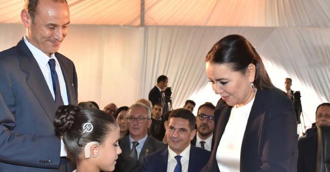 La princesse Lalla Asmaa souffle ses 56 bougies
