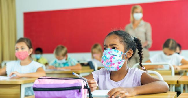 Covid-19 : quel impact l'épidémie a-t-elle eu sur les élèves ?