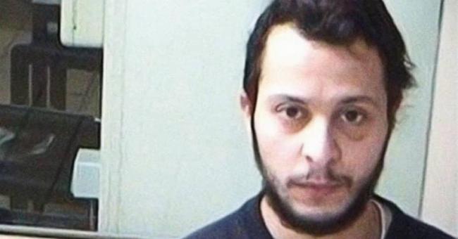 Salah Abdeslam, principal accusé dans les attentats du 13 novembre 2015 en France © DR