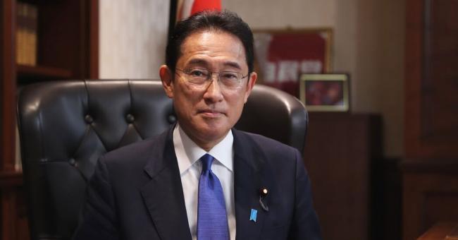 Japon : Fumio Kishida officiellement élu 100e Premier ministre