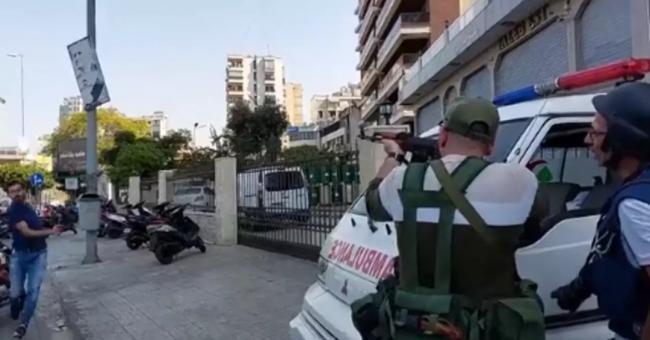 Liban : vers une nouvelle guerre confessionnelle ?