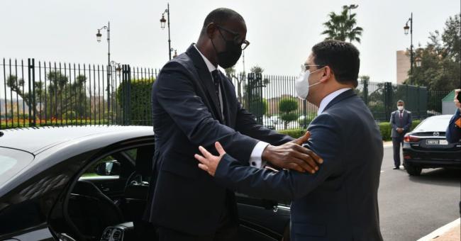 Maroc-Mali : Assimi Goïta adresse un message de paix au roi Mohammed VI