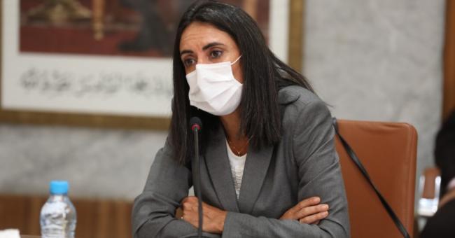 Nadia Fettah Alaoui