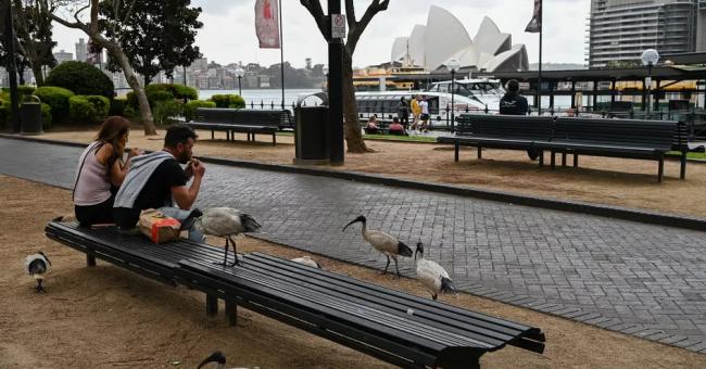 Après quatre mois de restrictions, Sydney sort du confinement
