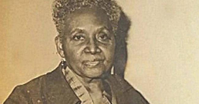 Qui était Paulette Nardal ?