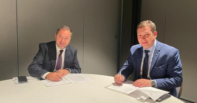 Codeshare : Royal Air Maroc et El Al signent un mémorandum d'entente