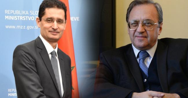 Maroc-Russie : vers une consolidation des liens bilatéraux